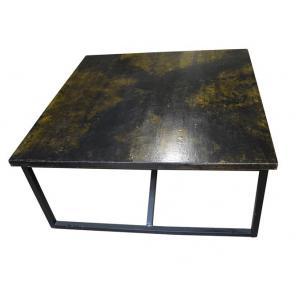 vierkant salontafel