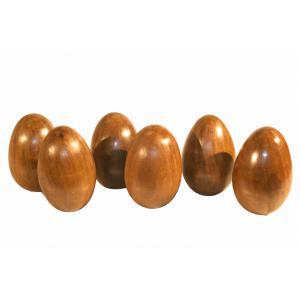 houten ei