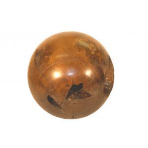 houten bal