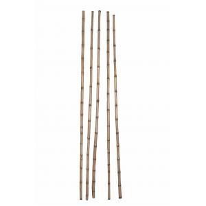 bâtons en bois