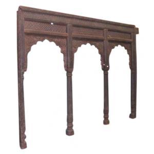 arco di legno