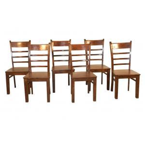 Indische stoel