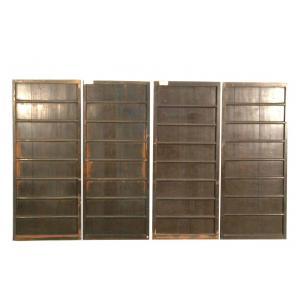 door set of 4