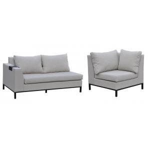 Lounge set of 2