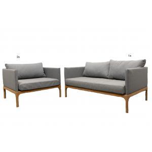 Martinique sofa