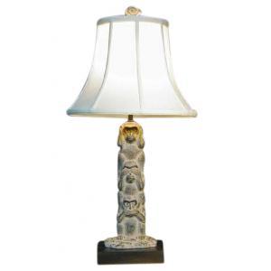 MONKEYS LAMP / 2boxes