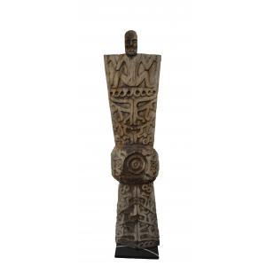 objeto de madera