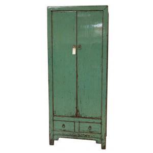 piccolo armadio 2 porte/ 2 cassetti