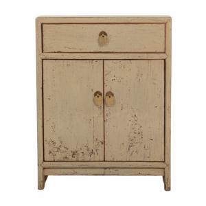 petite armoire 2 portes/1 tiroir