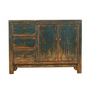 armoire 2 portes/3 tiroirs
