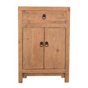 small cabinet 2 doors/1 drawer