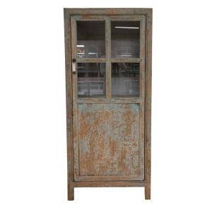 display case 1 door