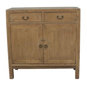 petite armoire 2 portes/ 2 tiroirs