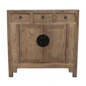 cabinet 2 doors/3 drawers