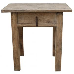 CONSOLE TABLE 1DW