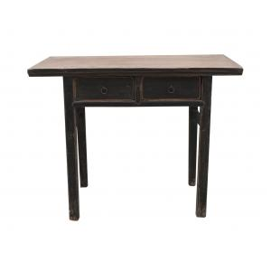 CONSOLE TABLE 2 DW