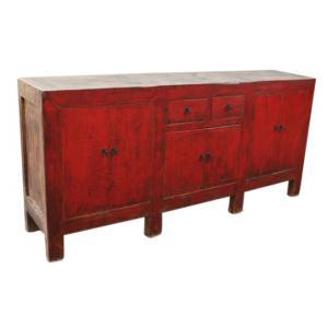 sideboard 6 doors/2 drawers