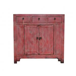 small cabinet 2 doors/ 3 drawers