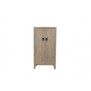 armoire haute avec 2 portes