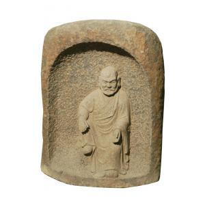 stenen sculptuur