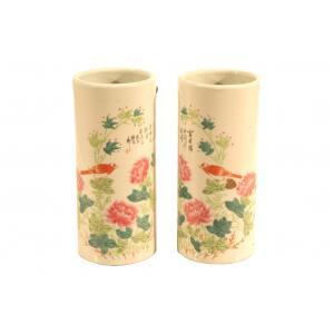 vase set of 2