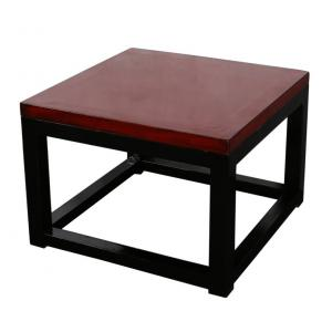 TABLE SQUARE LOW