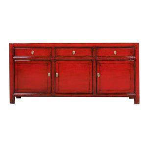 sideboard 3 doors/3 drawers