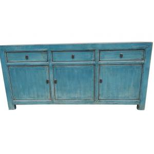 sideboard 3 doors/3 drawers