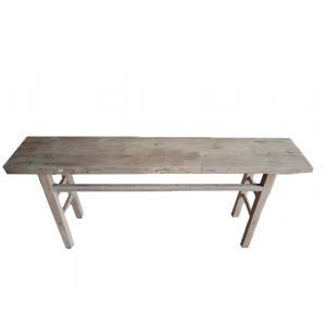 Console table 175-220cm