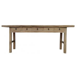 Console table 5DW #sizes