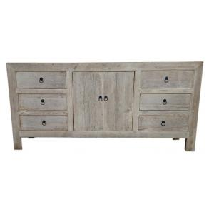 sideboard 2 doors/6 drawers