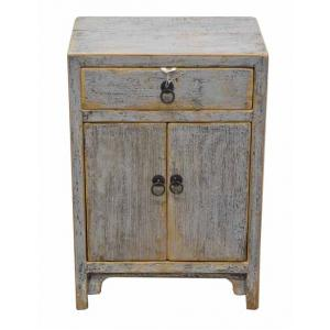 small cabinet 2 doors/ 1 drawer