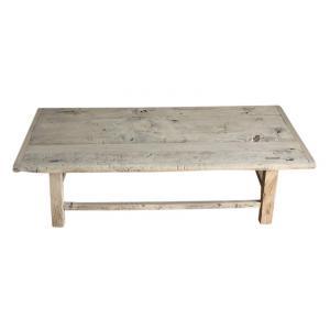 Table de salon rectangulaire
