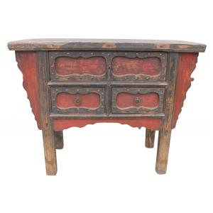 CONSOLE TABLE 3DW