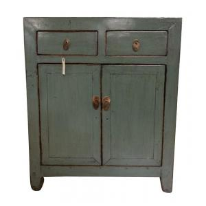 small cabinet set of 2