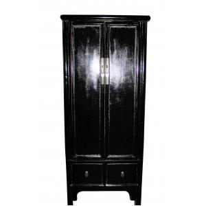 high cabinet 2 doors/2 drawers
