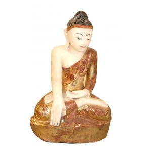BUDDHA MARBLE BIRMA
