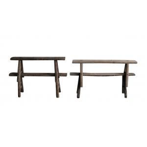 bench small