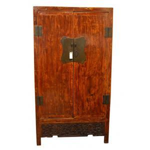 armario alto con 2 puertas